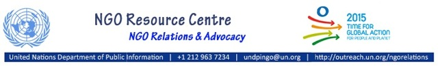 NGO Resource Centre