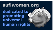 sufiwomen.org : dedicated to promoting universal human rights